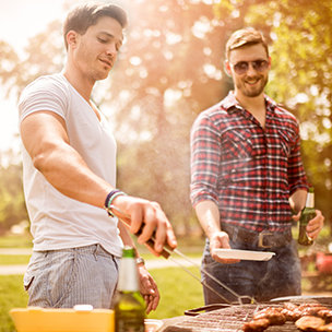 Barbecue Tools & Grill Accessories