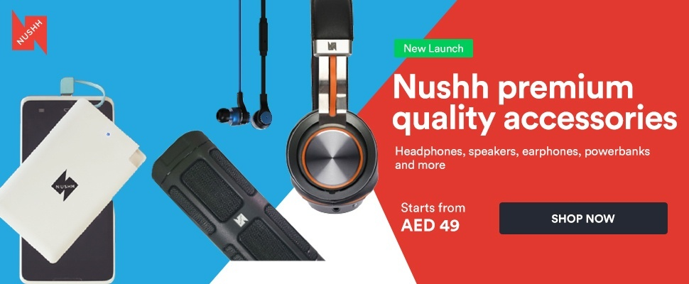 Nushh Mobile Accessories