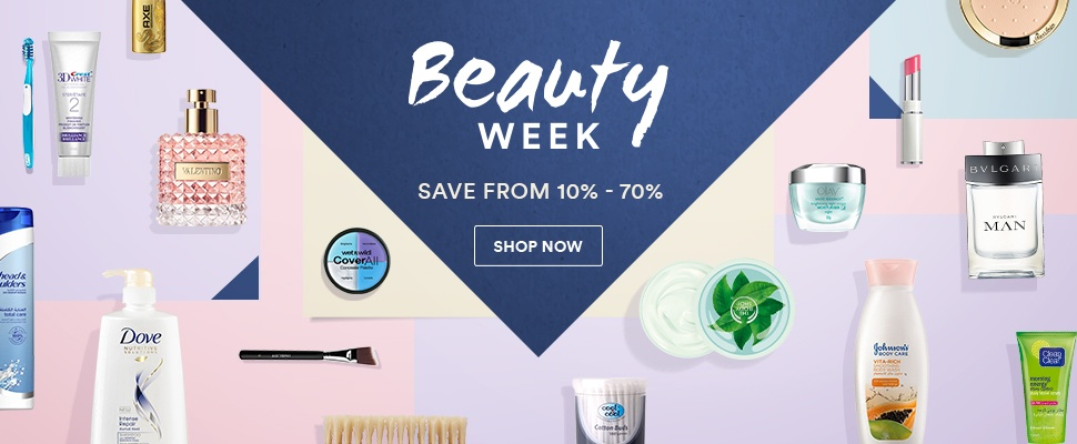 Beauty week