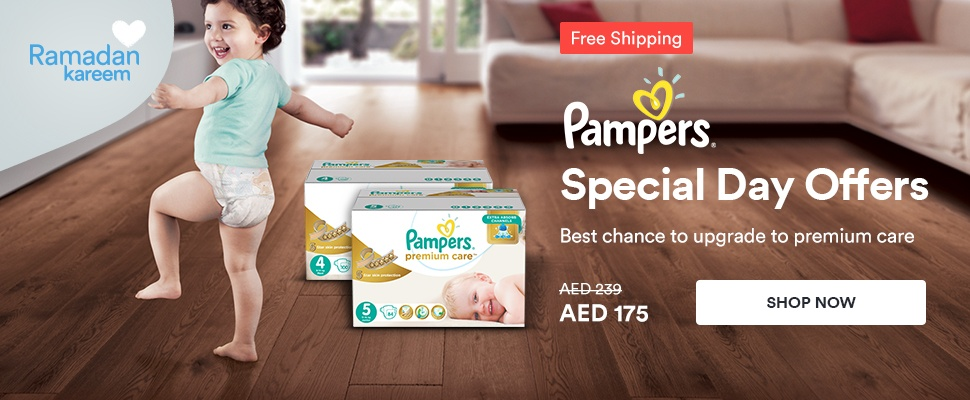 Pampers Day Offers
