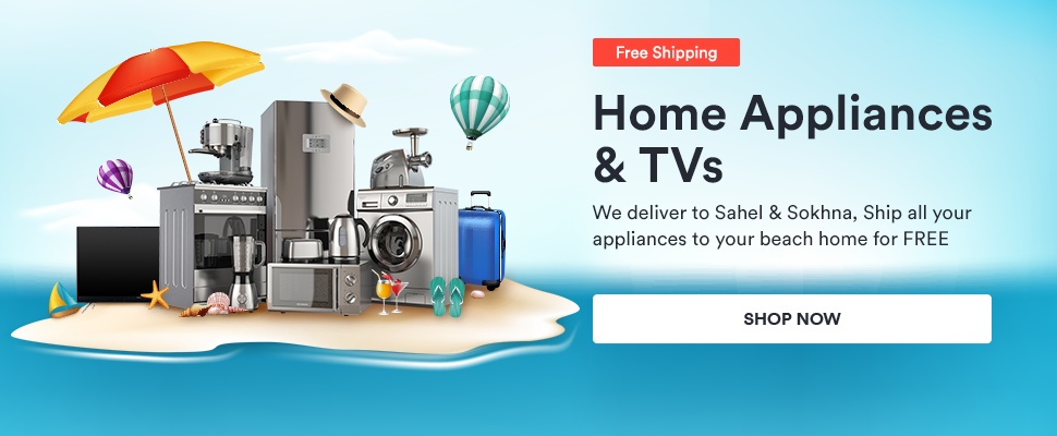 Valid on fulfilled by souq products above EGP 300