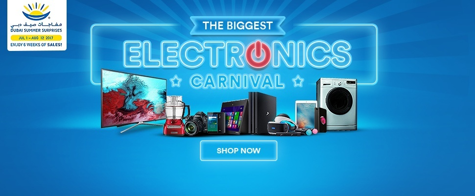 Great Offers on Electronics