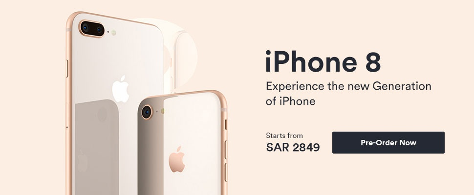 iphone 8 | Preorder now