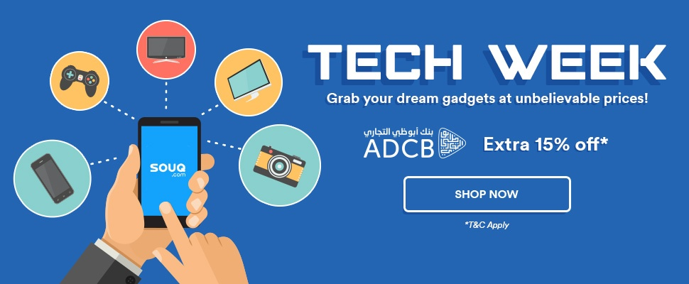 Tech Week: Top Brands | Lowest Prices