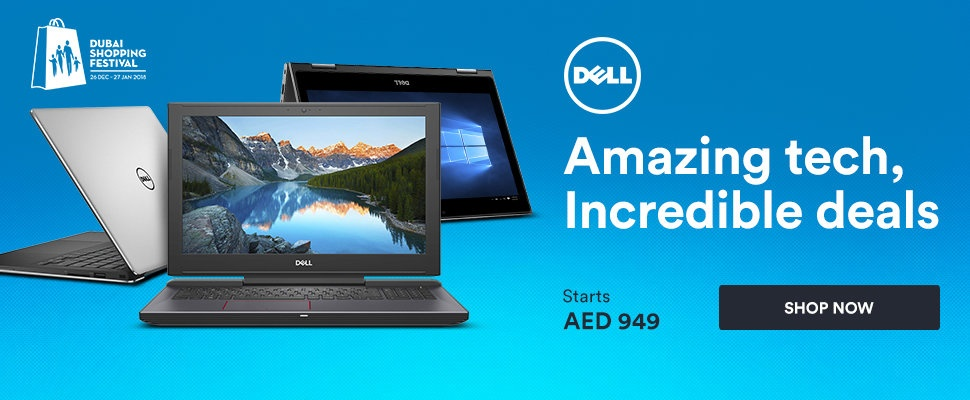 Best deals from Dell for your home or office