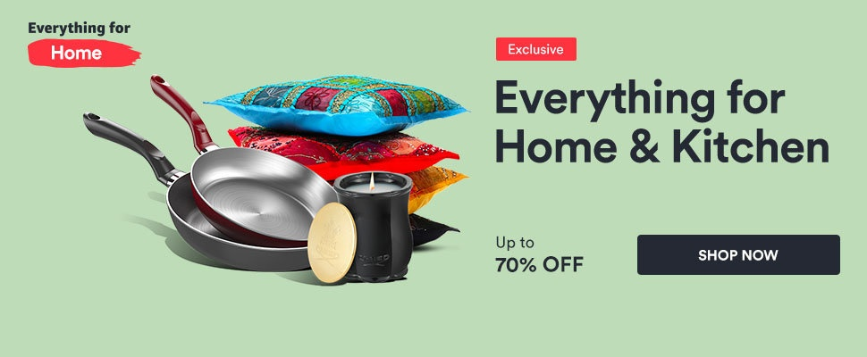 Everything for Home & Kitchen