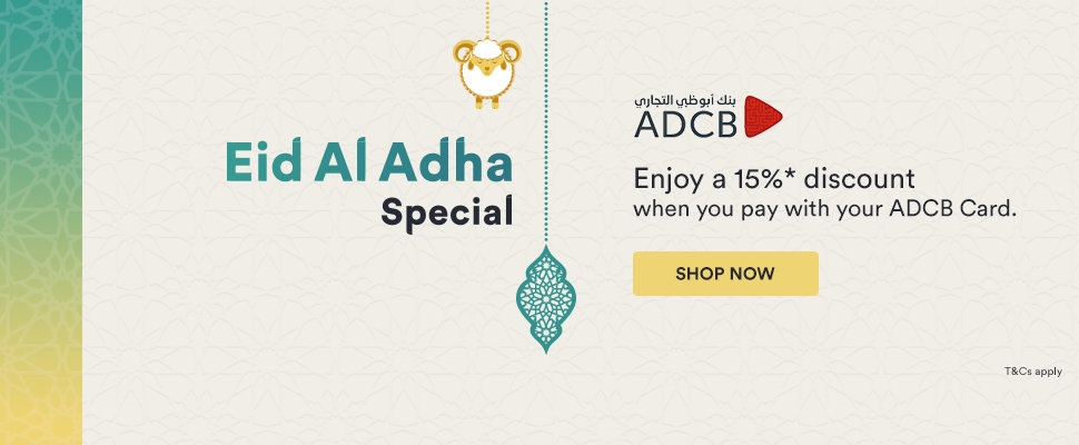 Make your Eid extra special with ADCB