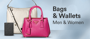 Bags & Wallets | Men & Women