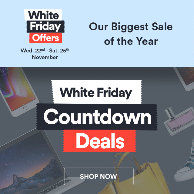 white friday countdown