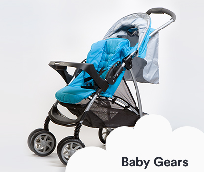 baby gears