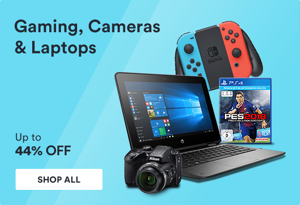 Gaming Laptops Deals