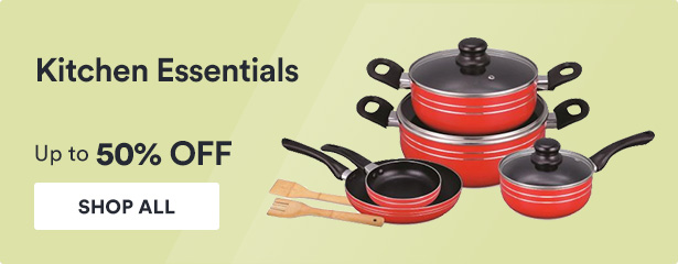 Kitchen Essentials Deals