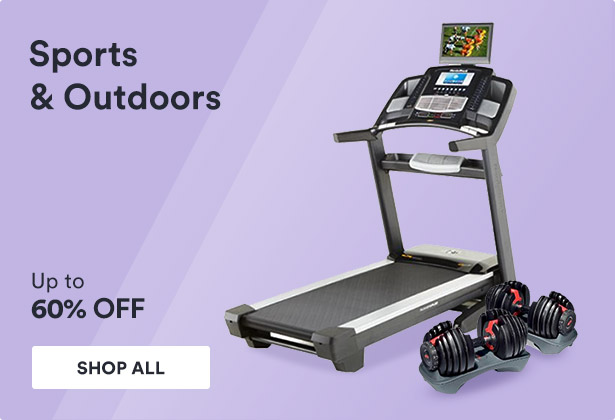 Sports Outdoors Deals