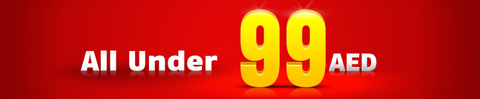 All Under 99 aed