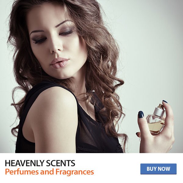 Heavenly Scents