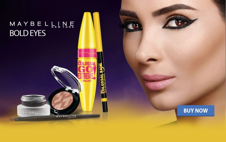 Buy Maybelline Products On Souq Com