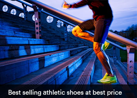 Sports and Athletic Shoes