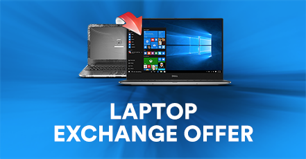 Laptop Exchange