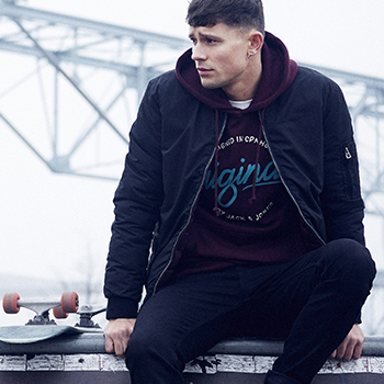 Jack & Jones | New Arrivals