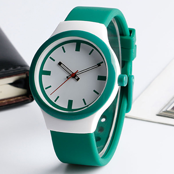 Silicon Band Watches