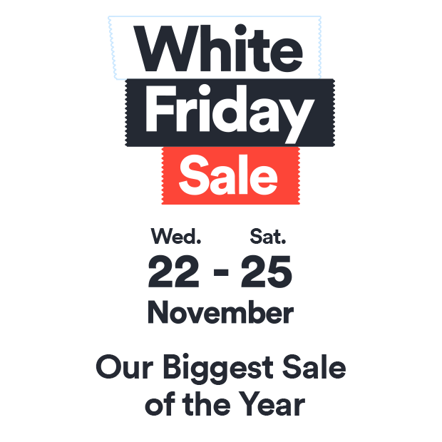 Save big on White Friday Sale- Get a surprise from Careem with every