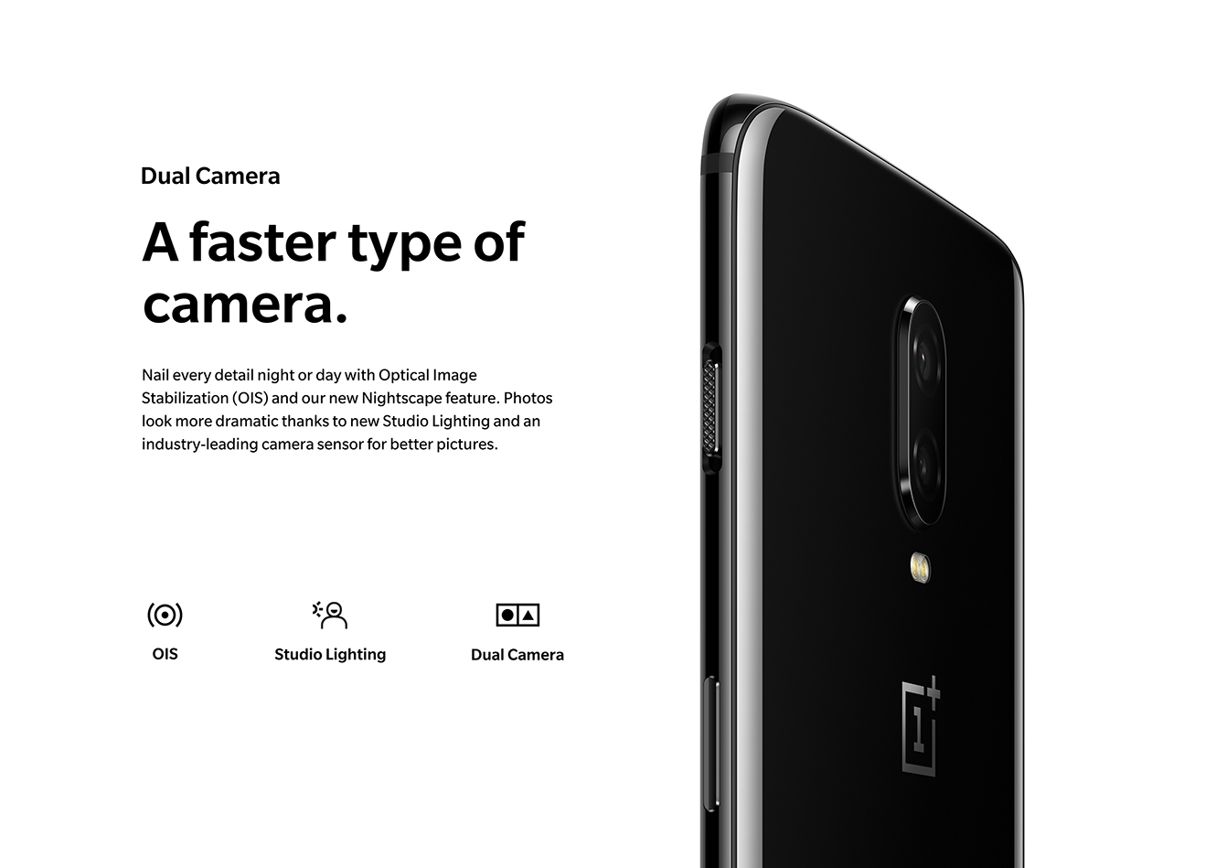 A faster type of camera