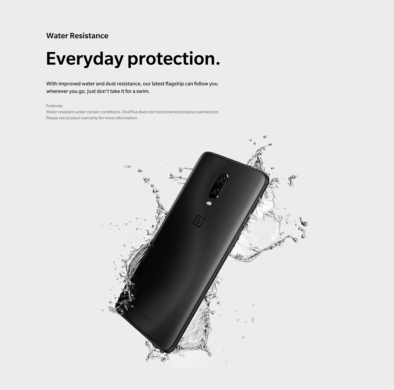 Everyday protection