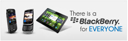 There is a BlackBerry for everyone