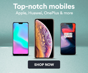 Top-notch mobiles