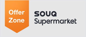 Offer Zone | Souq SuperMarket