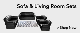Sofa and living room set