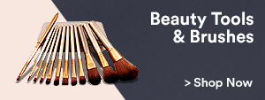 Beauty Tools & Brushes