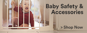 Baby Safety & Accessories