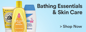 Bathing Essentials  & Skin Care