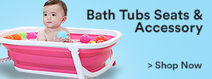 Bath Tubs Seats & Accessory