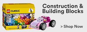 Construction & Building Blocks