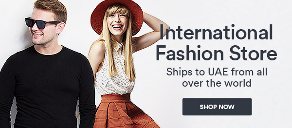 International Fashion Store