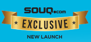 Souq.com Exclusive new launch