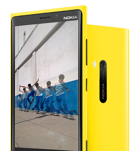 Be more creative with the Nokia Smart Camera