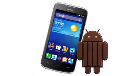 Android 4.4 Operating System