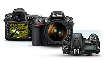 NIKON D810 CAMERA WINDOWS 7 DRIVERS DOWNLOAD (2019)