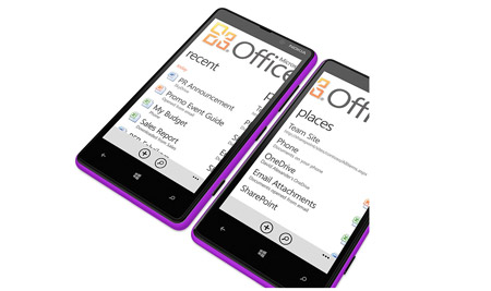 Take Your Office With You Everywhere