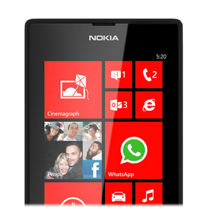 Windows Phone 8 Keeps your Digital World at your Fingertips.