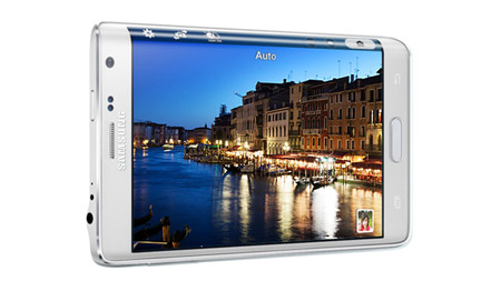 Advanced Cameras that Click Bright, Clear Images