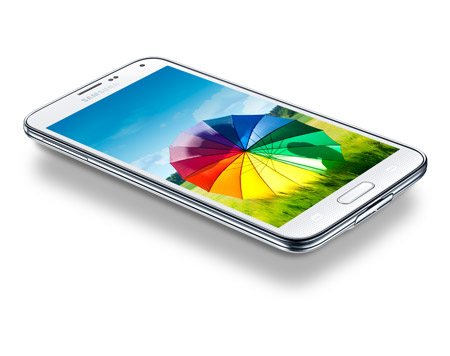 5.1 inch Full HD Super AMOLED Display