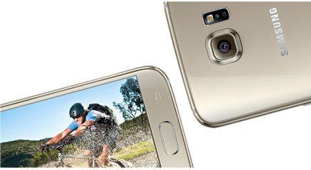 16MP Primary and 5MP Secondary Camera