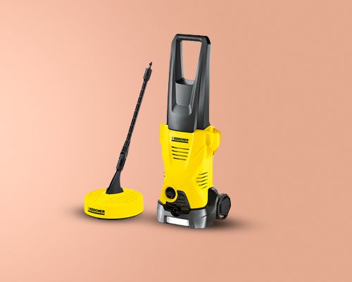 Pressure Washer &  Electric Blowers