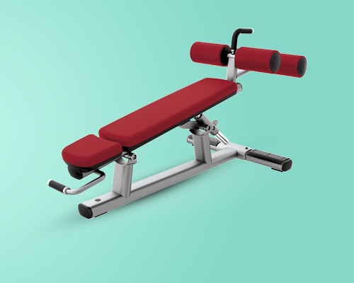 Training Benches